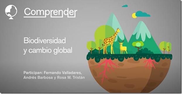 biodiversidad con Trista y Barbosa