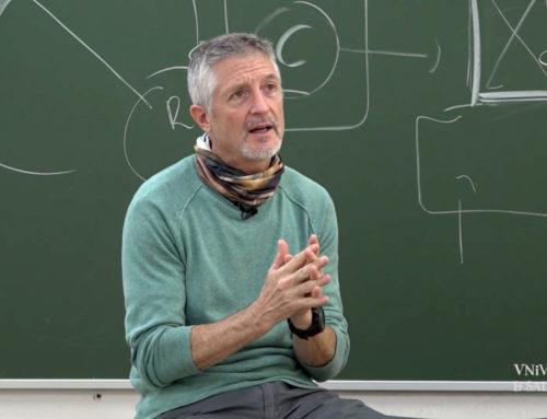 Entrevista coloquio – Economía y Cambio Climático | Universidad de Salamanca