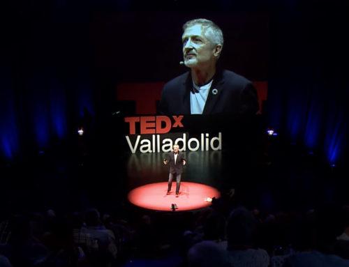 Cómo evitar el rumbo de colisión | TEDxValladolid