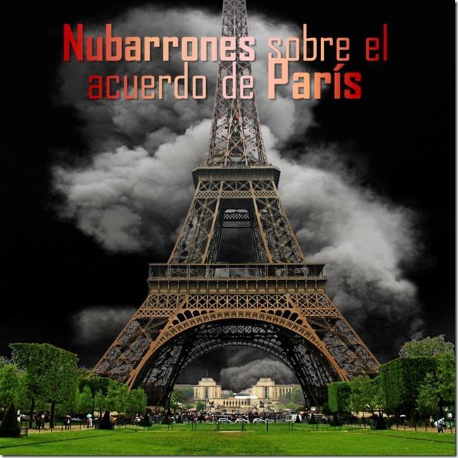 nubarrones acuerdo Paris