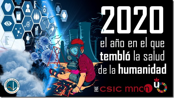 41 - 2020 el año en el que tembló la salud de la humanidad