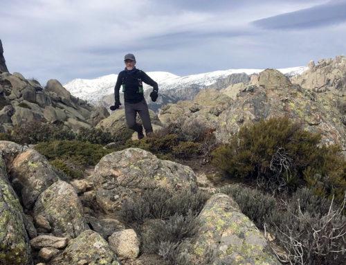 Por el monte Jaronal y la Pedriza