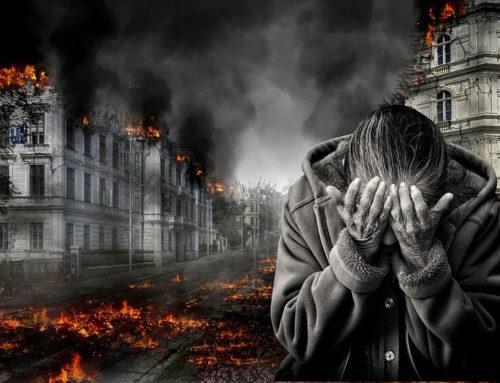 Inactivistas climáticos y las mil caras de los negacionistas